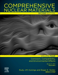 Cover image for Comprehensive Nuclear Materials