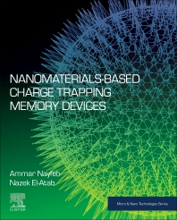 Nanomaterials-Based Charge Trapping Memory Devices - 1st Edition - ISBN: 9780128223420, 9780128223437