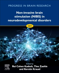 Cover image for Non-invasive Brain Stimulation (NIBS) in Neurodevelopmental Disorders