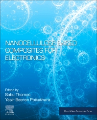 Cover image for Nanocellulose Based Composites for Electronics