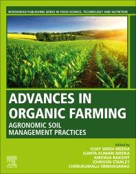 Advances in Organic Farming - 1st Edition - ISBN: 9780128223581