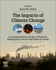 Cover image for The Impacts of Climate Change