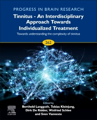 Cover image for Tinnitus - An Interdisciplinary Approach Towards Individualized Treatment: Towards Understanding the Complexity of Tinnitus