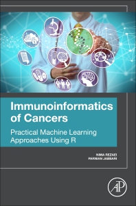Cover image for Immunoinformatics of Cancers