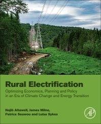 Rural Electrification - 1st Edition - ISBN: 9780128224038