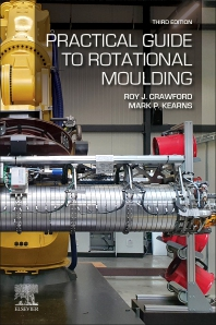 Cover image for Practical Guide to Rotational Moulding