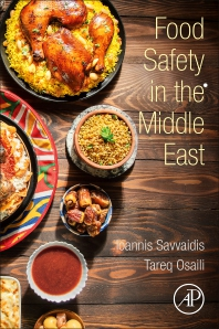 Food Safety in the Middle East - 1st Edition - ISBN: 9780128224175