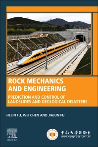 Cover image for Rock Mechanics and Engineering
