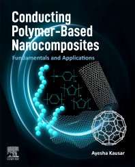 Cover image for Conducting Polymer-Based Nanocomposites