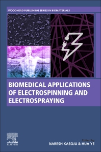 Cover image for Biomedical Applications of Electrospinning and Electrospraying