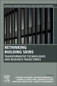 Rethinking Building Skins - 1st Edition - ISBN: 9780128224779