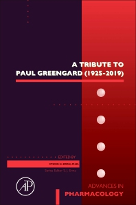 Cover image for A Tribute to Paul Greengard (1925-2019)