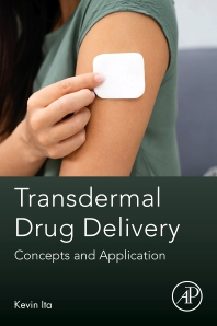 Cover image for Transdermal Drug Delivery