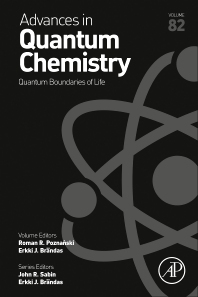 Cover image for Quantum Boundaries of Life
