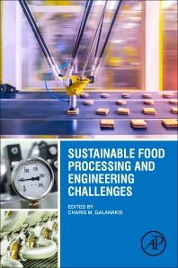 Cover image for Sustainable Food Processing and Engineering Challenges