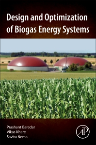 Cover image for Design and Optimization of Biogas Energy Systems