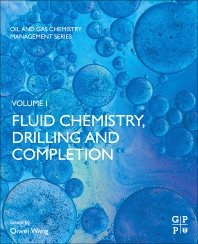 Cover image for Fluid Chemistry, Drilling and Completion