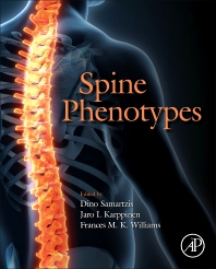 Cover image for Spine Phenotypes