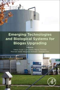 Cover image for Emerging Technologies and Biological Systems for Biogas Upgrading