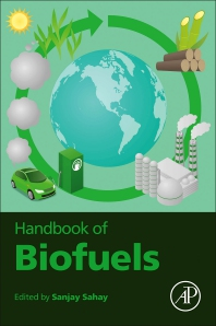 Cover image for Handbook of Biofuels