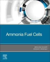 Book Series: Ammonia Fuel Cells