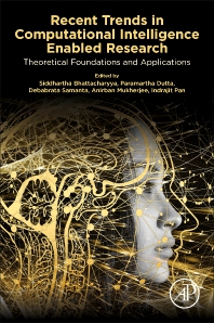 Cover image for Recent Trends in Computational Intelligence Enabled Research