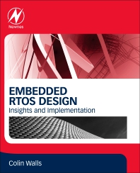 Cover image for Embedded Real-Time Operating Systems Design