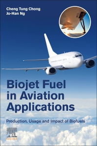 Cover image for Biojet Fuel in Aviation Applications