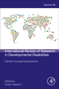 Family-Focused Interventions - 1st Edition - ISBN: 9780128228746, 9780128228753