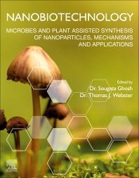 Cover image for Nanobiotechnology