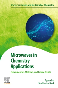Cover image for Microwaves in Chemistry Applications