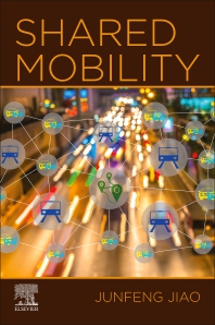 Shared Mobility - 1st Edition - ISBN: 9780128229002