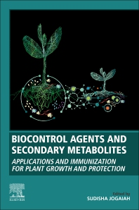 Cover image for Biocontrol Agents and Secondary Metabolites