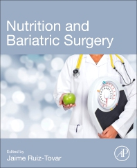 Cover image for Nutrition and Bariatric Surgery