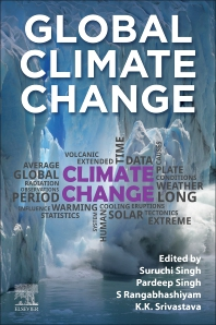 Cover image for Global Climate Change