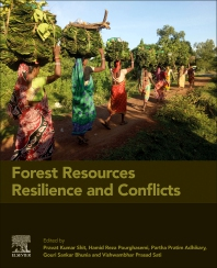 Cover image for Forest Resources Resilience and Conflicts