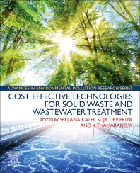 Cover image for Cost Effective Technologies for Solid Waste and Wastewater Treatment