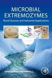 Microbial Extremozymes - 1st Edition - ISBN: 9780128229453