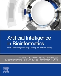 Cover image for Artificial Intelligence in Bioinformatics