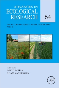 Cover image for The Future of Agricultural Landscapes, Part II
