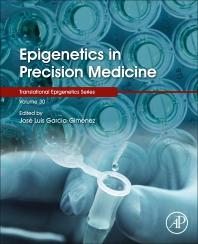 Cover image for Epigenetics in Precision Medicine