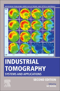 Industrial Tomography - 2nd Edition - ISBN: 9780128230152
