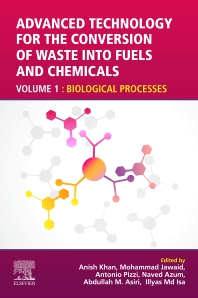 Cover image for Advanced Technology for the Conversion of Waste into Fuels and Chemicals