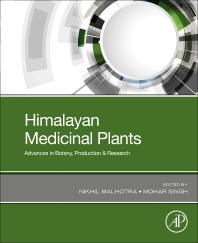 Himalayan Medicinal Plants - 1st Edition - ISBN: 9780128231517