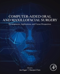 Cover image for Computer-Aided Oral and Maxillofacial Surgery
