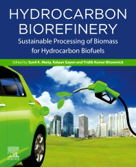 Cover image for Hydrocarbon Biorefinery