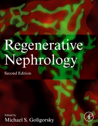 Cover image for Regenerative Nephrology