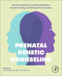 Cover image for Prenatal Genetic Counseling