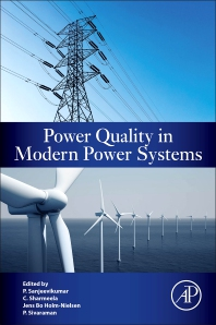 Cover image for Power Quality in Modern Power Systems