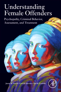 Cover image for Understanding Female Offenders